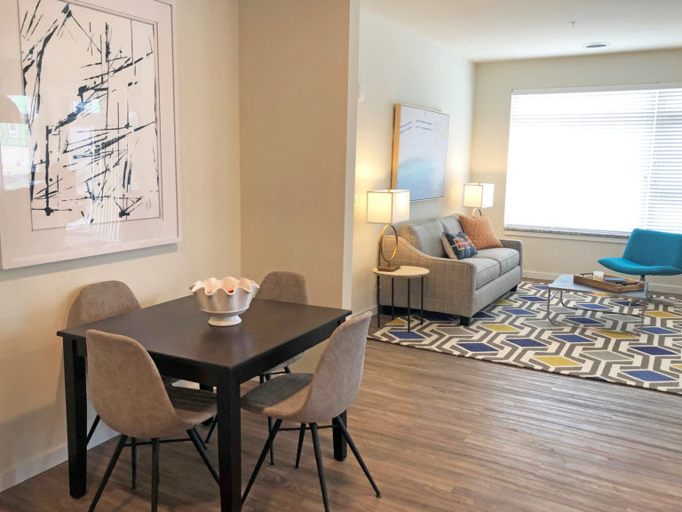 Element 84 Living Dining